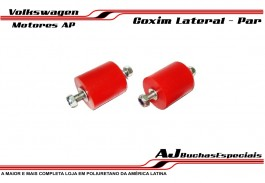 VW Motores AP - Par de Coxins do Motor Lateral